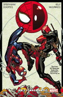 SPIDER-MAN/DEADPOOL #01:ISN'T IT BROMANT