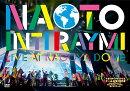 ナオト・インティライミ ドーム公演2018〜4万人でオマットゥリ!年の瀬、みんなで、しゃっちほこ!@ナゴヤドーム〜