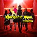 Gold Dash (初回限定盤A CD+DVD) [ Gacharic Spin ]
