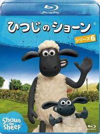 ひつじのショーン シリーズ6 【Blu-ray】 [ (キッズ) ]