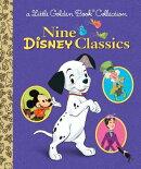 Nine Disney Classics (Disney Classic)