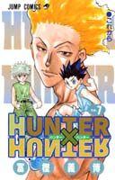 HUNTER×HUNTER(7)