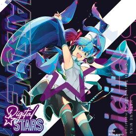 【先着特典】HATSUNE MIKU Digital Stars 2020 Compilation (缶バッジ) [ 初音ミク ]