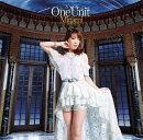One Unit (初回限定盤 CD+DVD)