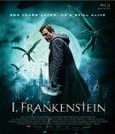 アイ・フランケンシュタイン【Blu-ray】