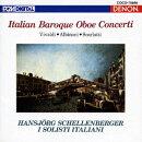 CREST 1000 358::イタリア・バロック・オーボエ協奏曲集ー2