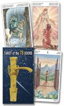 Tarot of the 78 Doors