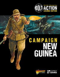 BoltAction:Campaign:NewGuineaBOLTACTIONCAMPAIGNNEWGUINE(BoltAction)[WarlordGames]