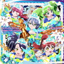 PRIPARA DREAM SONG♪COLLECTION DX -WINTER- (CD+DVD)