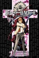 Death Note 1: Boredome