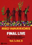 FINAL LIVE Vol.1&Vol.2