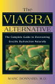 THE VIAGRA ALTERNATIVE: THE COMPLETE GUI【バーゲンブック】