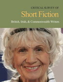 Critical Survey of Short Fiction, Fourth Edition: Print Purchase Includes Free Online Access
