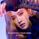 【先着特典】BLACKPINK IN YOUR AREA (CD+スマプラ(ROSÉ Ver.)) (初回限定盤) (ポストカード付き)