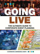 Going Live: The Ultimate Guide to Event Planning
