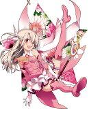 Fate/kaleid liner プリズマ☆イリヤ ツヴァイ!&ヘルツ!Blu-ray BOX【Blu-ray】