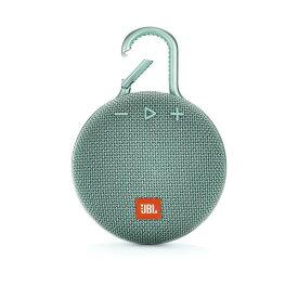 JBL CLIP3 ティール JBLCLIP3TEAL ポータブル Bluetoothスピーカー