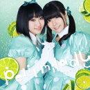 鏡のデュアルイズム/100%サイダーガール(初回限定盤A CD+DVD)
