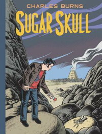 SugarSkull[CharlesBurns]