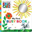 ERIC CARLE MY FIRST BUSY BOOK(BB)