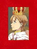 劇場版KING OF PRISM -PRIDE the HERO-速水ヒロ プリズムキング王位戴冠記念BOX(初回生産限定)