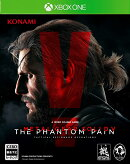 METAL GEAR SOLID V: THE PHANTOM PAIN Xbox One 通常版