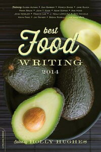 BestFoodWriting2014[HollyHughes]