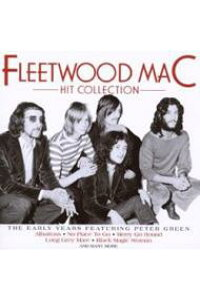 【輸入盤】HitCollection[FleetwoodMac]