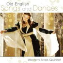 【輸入盤】Western Brass Quintet Old English Songs And Dances