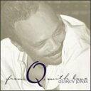 【輸入盤】From Q With Love: Best Of (Rmt) [ Quincy Jones ]