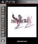 アルティメット ヒッツ ファイナルファンタジーXIII-2 PS3版