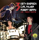 【輸入盤】Rocking The Ritz (Emerson, Berry, Palmer)