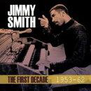 【輸入盤】First Decade 1953-62