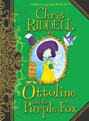 Ottoline and the Purple Fox