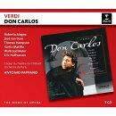 【輸入盤】『ドン・カルロ』フランス語版全曲 アントニオ・パッパーノ&パリ管弦楽団、ロベルト・アラーニャ、トー…
