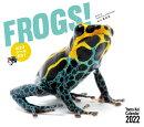 カレンダー2022 FROGS!