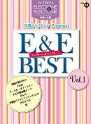 STAGEA エレクトーン&エレクトーン Vol.14 (中級〜上級) 月刊エレクトーンPresents E&E BEST Vol.1