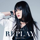 THE BEST -REPLAY- (初回限定盤 CD+DVD)