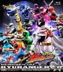 宇宙戦隊キュウレンジャー Blu-ray COLLECTION 3【Blu-ray】