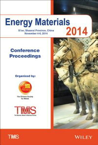 Proceedingsofthe2014EnergyMaterialsConference[Tms]