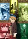 『無職転生 〜異世界行ったら本気だす〜』Chapter 1 (初回生産限定版)【Blu-ray】 [ 藤澤慶昌 ]