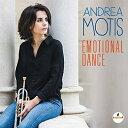 【輸入盤】Emotional Dance [ Andrea Motis ]