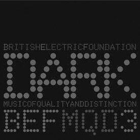 MUSIC OF QUALITY & DISTINCTION VOL.3 - DARK [ B.E.F. ]