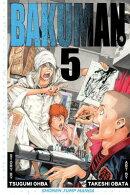 BAKUMAN #05(P)
