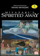 Spirited Away, Vol. 5