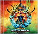 【輸入盤】Thor: Ragnarok