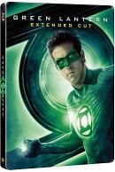 グリーン・ランタン ブルーレイ版スチールブック仕様 [数量限定生産]【Blu-ray】