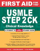 First Aid for the USMLE Step 2 CK[洋書]