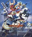 仮面ライダーキバ Blu-ray BOX 2【Blu-ray】