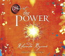 POWER,THE:READ BY AUTHOR(CD)(UNABRIDGED)
